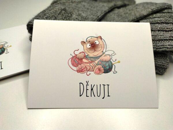 Pletařská pohlednice