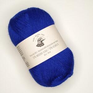 modré chrpy